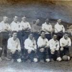 1940's Wartime team