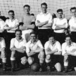 1950's team