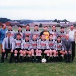 1991-92 team