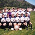 1993-94 team