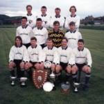 1994-95 team